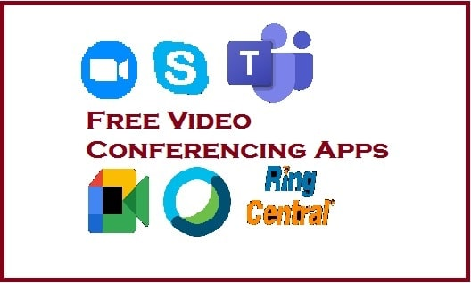 Free Video Conferencing Apps in 2021